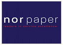 norpaper - print and design services