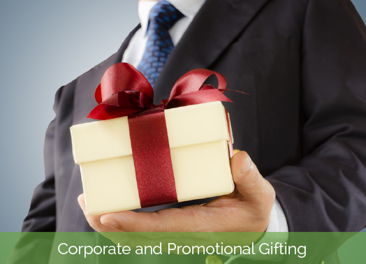 corporate and promotional gifting companies east rand
